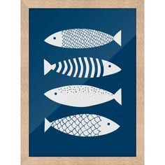 Fish Drawings, Art Drawings, Fishing Bedroom Decor, Beach Quilt, Art Et Illustration, Mermaid Art, Gouache Painting, Fish Art, Pottery Painting