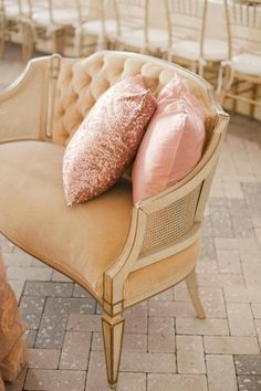 neutral and blush