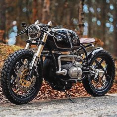 5,941 vind-ik-leuks, 32 reacties - Cafe Racer Lovers (@caferacerlovers) op Instagram: 'It's a pleasure for us admiring this beautiful cafe racer from BMW. Perfect! Picture taken from…'