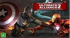 Ultimate Alliance 2 Captain America - Bing Images