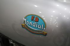 OldMotoDude: 1956 Mondial Twin Cam F2 Racer sold for $32,500 at the 2017 Mecum Las Vegas Motorcycle Auction