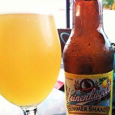 Linenkugels Summer Shandy