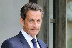 Nicolas Sarkozy People, Men, Guys, People Illustration, Folk