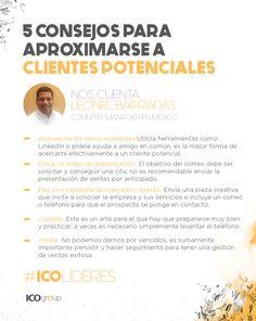 Cinco consejos de nuestro Country Manager en México, Leonel Barradas.