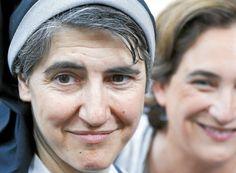 La fuga de la monja Forcades a la política: qué dice la Iglesia y los precedentes