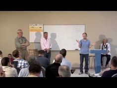 ▶ Transitioning To Missional Communities Without Killing Your Church - 3DM - YouTube (Audio is not great, but worth it)