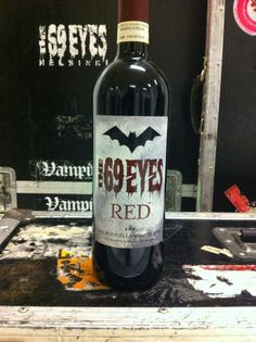 Twitter / 69eyesofficial: This is just perfect! J69 X ...