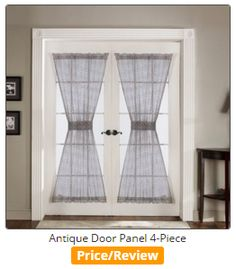 Best Fabric Linen Relaxed Roman Shades For Windows French Doors