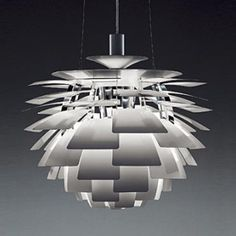Cheap ph artichoke pendant, Buy Quality lighting pendant lights directly from China lighting fixture modern Suppliers: Poul Henningsen PH Artichoke Pendant Light Modern Aluminum Lamp Dining room Lighting Fixture Modern Lighting, Lighting Design, Pendant Lamp, Pendant Lighting, Ceiling Pendant, Ph Lamp, Blitz Design, Design Light, Led Spots