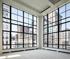 61 Fifth Avenue Unit PENTHOUSE Manhattan NY | Douglas Elliman