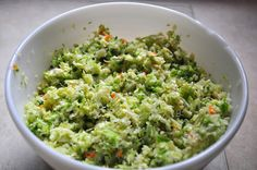 Green Cole Slaw - L. Braggs Apple Cider Vinegar, Organic Apple Cider Vinegar, Acv, Low Carb Veggies, Cole Slaw, Green Cabbage, Guacamole, Side Dishes, Clean Eating