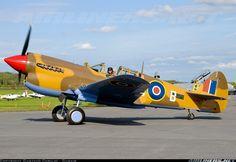 Curtiss P-40N Kittyhawk aircraft picture