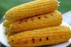 How to Roast Corn -- via wikiHow.com