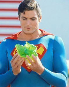 Superman Actors, Supergirl Superman, Batman, Christopher Reeve Movies, Christopher Reeve Superman, Superman Pictures, Superman Wallpaper, Superman Man Of Steel, Celebrity Deaths