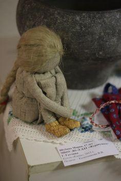 Традиционные народные куклы | ВКонтакте
