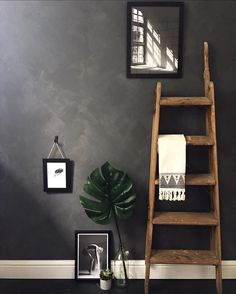 Are you making any of these design mistakes in your home? Find out if you are - and how to fix them - with this must-read list of the most common errors. Dark Interiors, Colorful Interiors, Front Room Decor, Making Love, Dark Walls, Diy Home Decor On A Budget, Affordable Art, Home Look, Dark Colors
