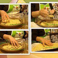 Cucina di Base - Pasta: Fregola Sarda