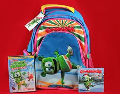 Need a fun gift for a special person? How about the Gummibär Christmas Backpack Bundle! Shops, Gummy Bears, Special Person, Best Gifts, Backpacks, Christmas, Fun, Bags, Shopping