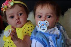Мои малыши из молда Тифани! Куколки реборн Валентины Ильчишиной / Куклы Реборн Беби - фото, изготовление своими руками. Reborn Baby doll - оцените мастерство / Бэйбики. Куклы фото. Одежда для кукол