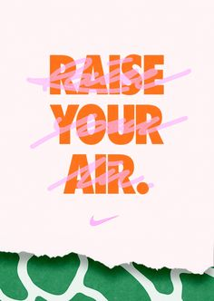 ManvsMachine has created a slick campaign to celebrate the 30th anniversary of Nike's famous Air Max shoe. GIFs and illustrations combine retro patterns...