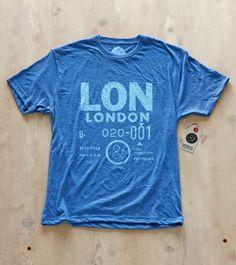 London $32.00