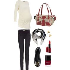 """""""Maria Red Pepper"""" by mcoulter-1993 on Polyvore"""