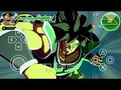 New Mods, Psp, Dragon Ball Z, Menu, Dragon Dall Z, Menu Board Design, Dragonball Z