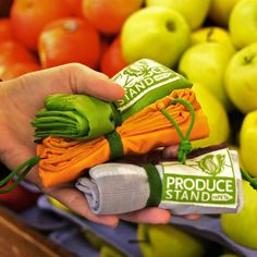 ChicoBag Produce Bag Sets