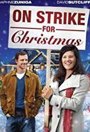 Sick of being taken for granted by her husband Stephen (David Sutcliffe) and her sons, Joy Robertson (Daphne Zuniga) organizes a holiday protest which quickly earns the supportof most of the women in town. David Sutcliffe, Hallmark Christmas Movies, Hallmark Movies, Holiday Movies, Love Movie, Movie Tv, Julia Duffy, Evan Williams, Christmas Poster