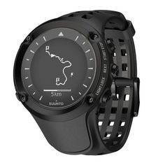 The ultimate outdoor watch from Suunto.: