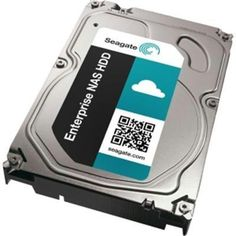 Seagate Bulk 5tb Enterprise Nas Sata 6gb S ST5000VN0001 https://foxgatemarketing.com/product/seagate-bulk-5tb-enterprise-nas-sata-6gb-s-st5000vn0001/ Single Bulk Pack 5TB Enterprise NAS HDD Enterprise strong yet customized for NAS and RAID storage. NAS-optimized performance for higher write workloads often reflected in NAS applications. RAID Rebuild technology mitigates time-consuming complete RAID rebuilds. Error recovery prevents unnecessary RAID fallout. 7200-RPM spindle d