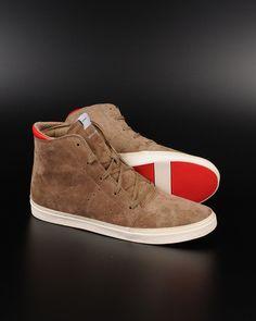 best website 02cb7 7b907 adidas Originals 2013 Spring Summer Americana Hi 88   A Footwear ...
