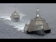 Navy's Modern Warships (Full Documentary).