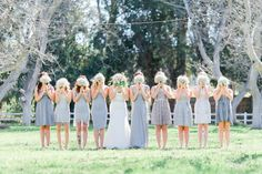 Let's talk bridesmaid duties. A good bridesmaid will make planning and executing a wedding a breeze - so what are those bridesmaid jobs? Bridesmaid Duties, Bridesmaid Dresses, Wedding Dresses, Gray Bridesmaids, Wedding Expenses, Budget Wedding, Wedding Planner, Wedding Advice, Wedding Planning Tips