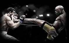 Boxe et MMA par UCPMuscu Partie 1