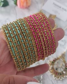 Kahani ghar is free reading stories.you can reading stories and more knowldge for this. Silk Thread Bangles Design, Silk Bangles, Silk Thread Earrings, Bridal Bangles, Thread Jewellery, Indian Bangles, Wedding Jewelry, Hand Jewelry, Ankle Jewelry