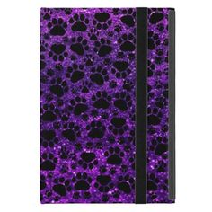 @@@Karri Best price          	Shiny Glitter Dog Paws Pawprints Purple, Black iPad Mini Cases           	Shiny Glitter Dog Paws Pawprints Purple, Black iPad Mini Cases In our offer link above you will seeDeals          	Shiny Glitter Dog Paws Pawprints Purple, Black iPad Mini Cases Here a great deal...Cleck Hot Deals >>> http://www.zazzle.com/shiny_glitter_dog_paws_pawprints_purple_black_ipad_case-256820564930887964?rf=238627982471231924&zbar=1&tc=terrest