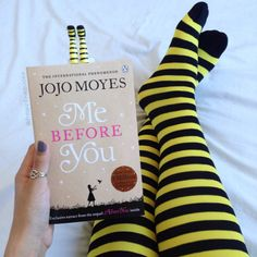A beautiful and relatable story for someone who is going through or supporting someone through the end of their life. #mebeforeyou #givinkind #novel