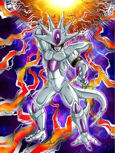 [Impeccable Emperor] Coolieza/Dragon Ball Z: Dokkan Battle