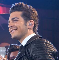 Gianluca Ginoble in concert ⭐️IL VOLO⭐️