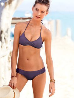I ordered this online but in aqua! Bralette Beach Sexy Victoria Secret