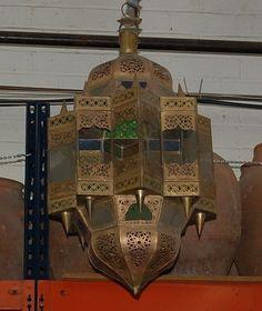 Berbere World Imports - 241-003-02---Lantern, $950.00 (http://www.berbereworldimports.com/products/241-003-02-lantern.html)