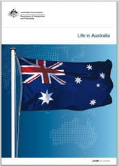 FREE 'Life in Australia' Book on http://www.icravefreebies.com/