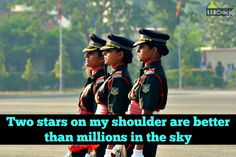 Harder we work higher we reach # proud# indian army# B) Army Women Quotes, Indian Army Quotes, Air Force Quotes, Army Photography, Jet Fighter Pilot, Indian Army Special Forces, Soldier Quotes, Indian Army Wallpapers, Army Pics