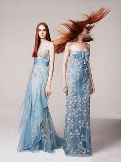 Basil Soda - Haute couture - Printemps-été 2013