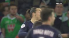 Here's every goal scored by Zlatan Ibrahimovic in 2015/2016