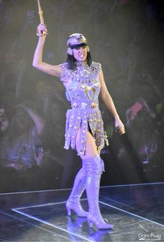 Katy Perry - Prismatic Tour - Bcn 2015 - Dani Puig (23)