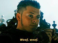 Loved this scene, lol. Vikings Tv Show, Ragnar Vikings, Ivar Vikings, Ragnar Lothbrok, Cheveux Lagertha, Sons Of Ragnar, Danish Men, Ivar The Boneless, Alex Hogh Andersen