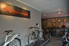 Fachhändler für Eletrofahrräder, e-Bikes, Pedelcs, kurzum Stromräder