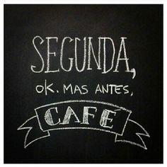 Bom dia pra quem tem uma semana de sonhos pela frente mas que precisa vencer esta segunda feira. #Tomorrowland faltam 02 dias.  #Cof  #Café  #Coffee  #BomDia  #BoaSemana